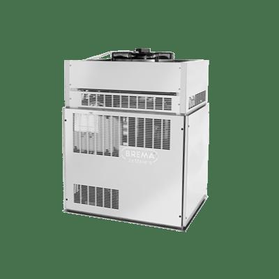 Льдогенератор чешуйчатого льда Muster 2000
