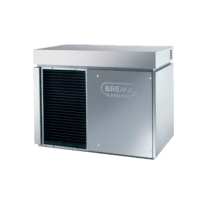 Льдогенератор чешуйчатого льда Muster 600