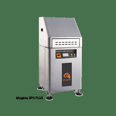 Автоматический тестоделитель-округлитель SPH PLUS 15
