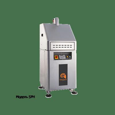 Автоматический тестоделитель-округлитель SPH 15