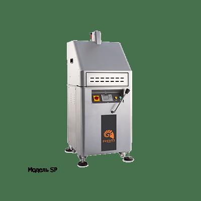 Полуавтоматический тестоделитель-округлитель SP 15