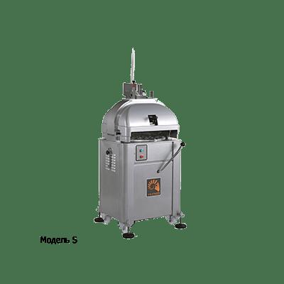 Ручной тестоделитель-округлитель S 15