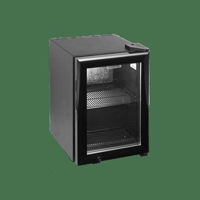 Настольный холодильник BC30-I