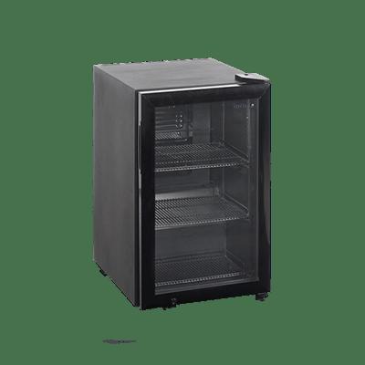 Настольный холодильник BC60-I