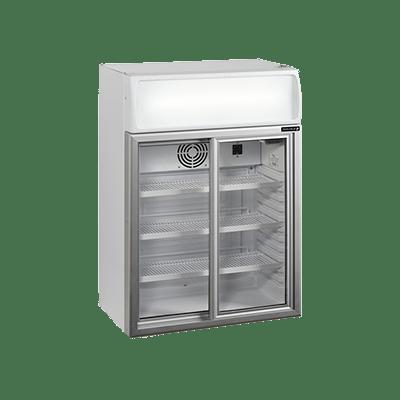 Настольный холодильник FSC100-I