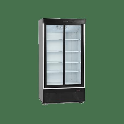 Холодильный шкаф со стеклом FS1002S