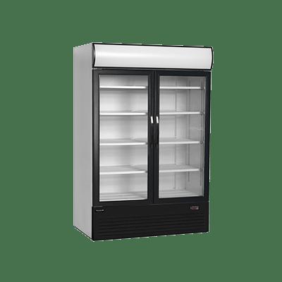 Холодильный шкаф со стеклом FSC1200H-P