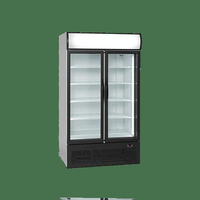 Холодильный шкаф со стеклом FSC1950H-P