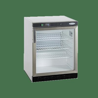 Холодильный шкаф со стеклом UR200G-I
