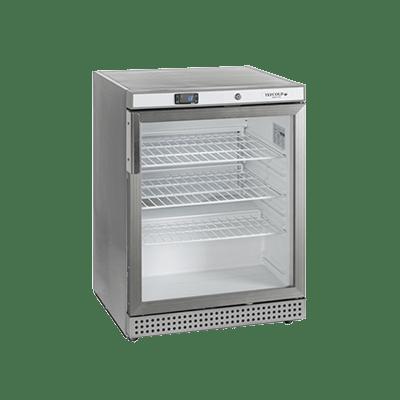 Холодильный шкаф со стеклом UR200SG-I