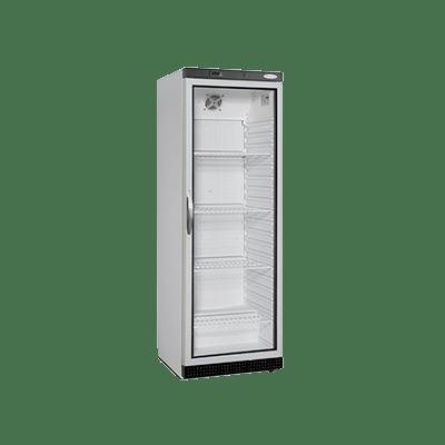 Холодильный шкаф со стеклом UR400G-I