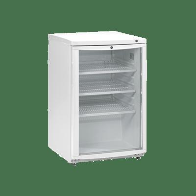 Холодильный шкаф BC85-I WHITE