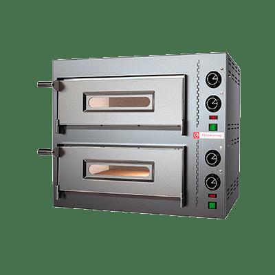 Печь для пиццы Compact M35/8-B