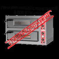 Печь для пиццы Entry Max M12