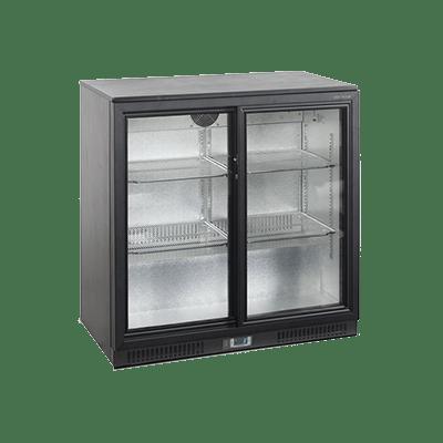 Барный холодильный шкаф BA20S-I