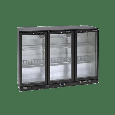 Барный холодильный шкаф BA30H-P
