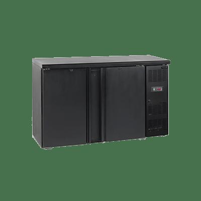 Барный холодильный шкаф CBC210