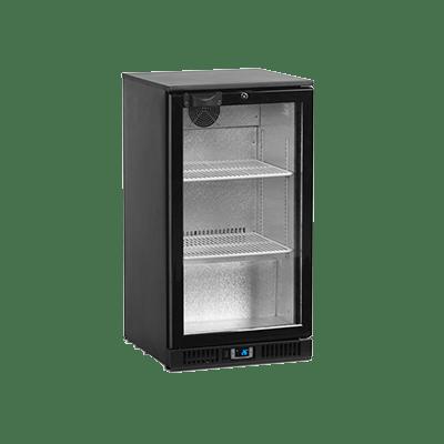 Барный холодильный шкаф DB105H-I