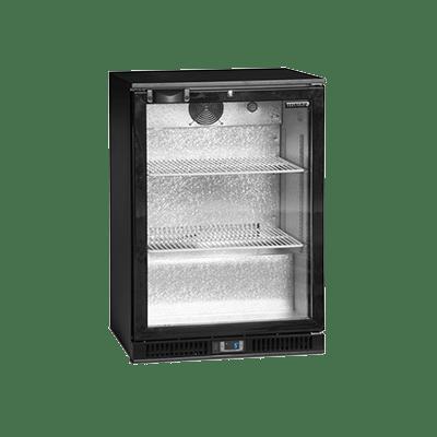 Барный холодильный шкаф DB125H-I