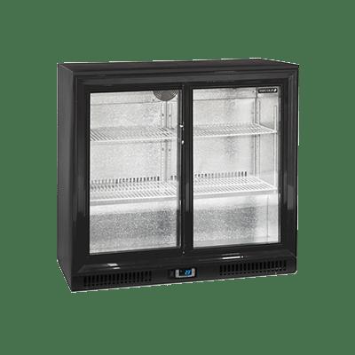 Барный холодильный шкаф DB200S-I