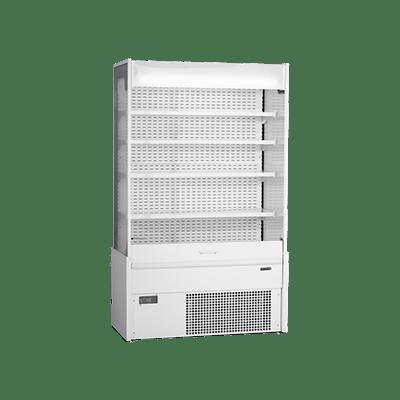 Холодильная горка MD1100-SLIM