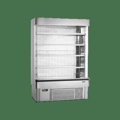 Холодильная горка MD1400X
