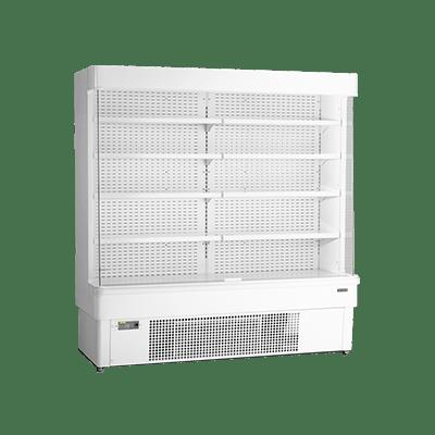 Холодильная горка MD1900