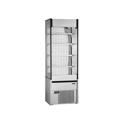 Холодильная горка MD600X-SLIM
