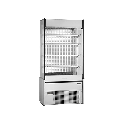 Холодильная горка MD900X-SLIM