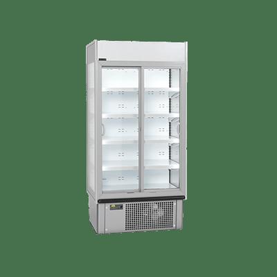 Холодильная горка MDS1000-P