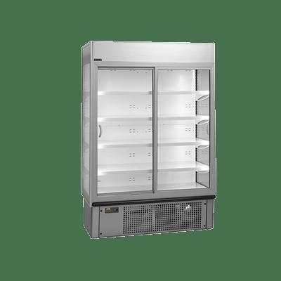 Холодильная горка MDS1400-P