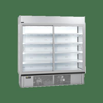 Холодильная горка MDS1900-P