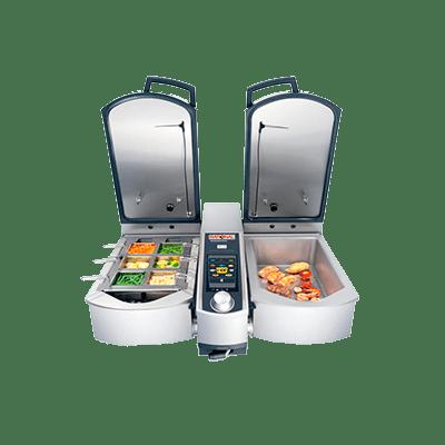 Универсальный кухонный аппарат VarioCookingCenter®112T