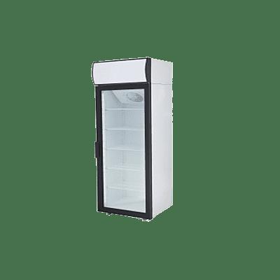 Шкаф холодильный DM105-S версия 2.0