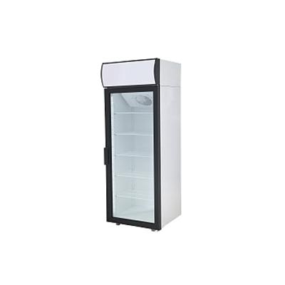 Шкаф холодильный DM107-S версия 2.0