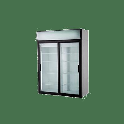 Шкаф холодильный DM114 Sd-S