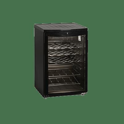 Холодильный шкаф для вина SC85-I BLACK