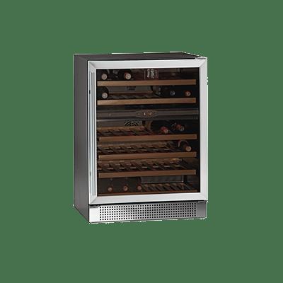 Холодильный шкаф для вина TFW160-2S