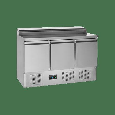 Холодильный стол для приготовления сэндвичей SS1435-I