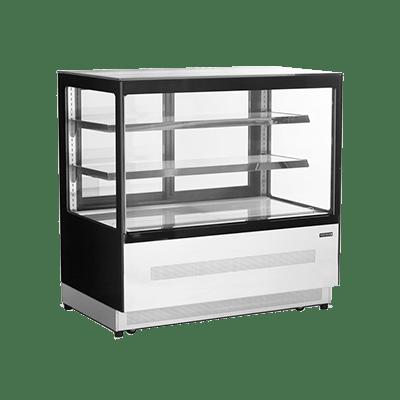 Холодильная витрина LPD1200F-P/BLACK