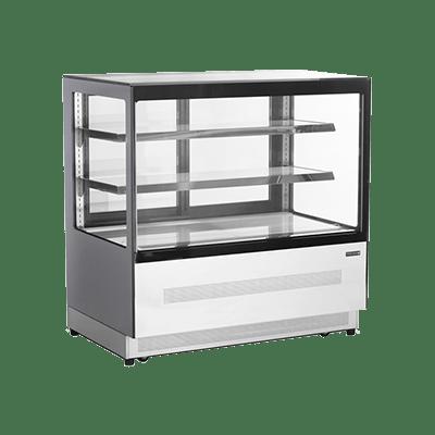 Холодильная витрина LPD1200F-P/GREY