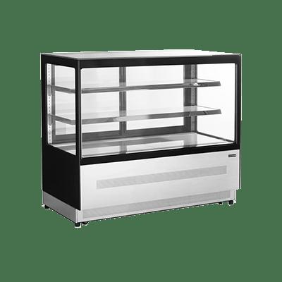Холодильная витрина LPD1500F-P/BLACK