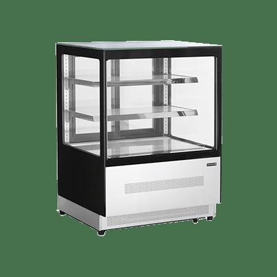 Холодильная витрина LPD900F-P/BLACK