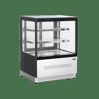 Холодильная витрина LPD900F-P/GREY