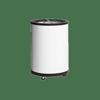 Морозильная камера для банок CF77-I