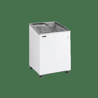 Морозильный ларь для мороженого IC100SCEB-I LED