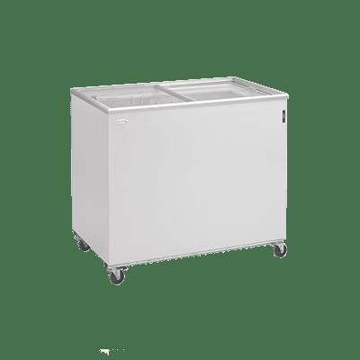 Морозильный ларь для мороженого IC300SC-P