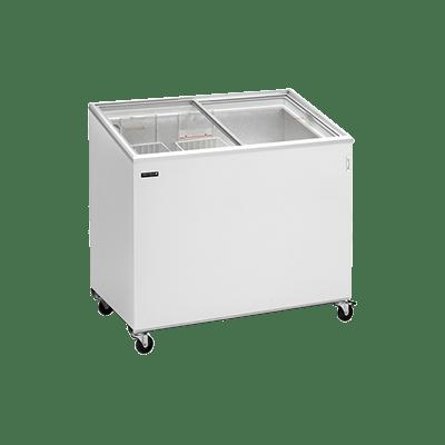 Морозильный ларь для мороженого IC300SCE-P
