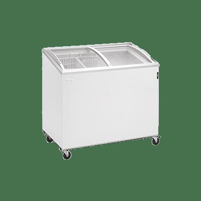 Морозильный ларь для мороженого IC300SCEB-P