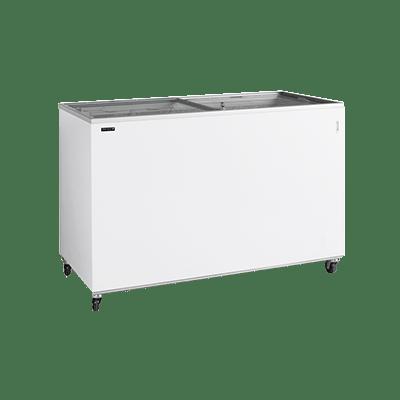 Морозильный ларь для мороженого IC400SC-P
